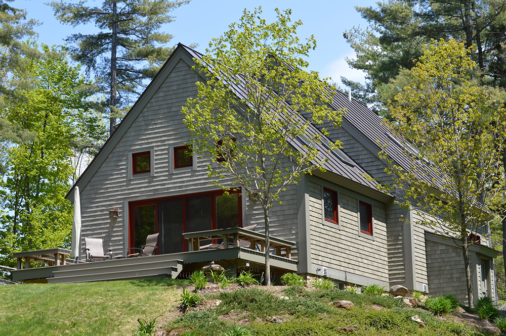 Guest Cottage, South Woodstock, VT