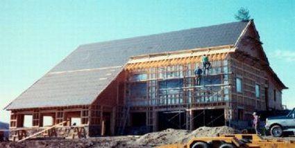 PAST - Residence, Tunbridge, Vermont